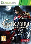 Castle Vania Lord of Shadow Xbox Game