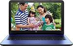 HP 15-ac121tu (Notebook) (Core i3 (5th Gen)/ 4GB/ 1TB/ Win10) (N8M17PA)