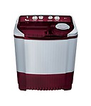 LG P9032R3S 8 Kg. Semi Automatic Washing Machine