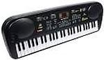 SAII 5400 PIANO Digital Portable Keyboard(54 Keys)