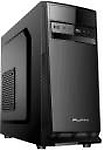 DGCAM Core 2 Due (4 GB RAM/Integrated Graphics/500 GB Hard Disk/Free DOS/.512 GB Graphics Memory) Mid Tower(DG-C2D-4GB-500)