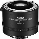 Nikon AF S Teleconverter TC 20E III Lens