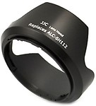JJC LH-112 Lens Hood (Black)