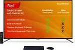 CloudWalker 165cm (65 inch) Ultra HD (4K) LED Smart TV(65SUA7)