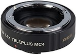 Kenko MC4 AF 1.4 DGX Teleconverters (For Nikon) Lens