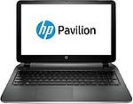 HP Pavilion 15-p210tx Notebook 5th Gen Ci5/ 8GB/ 1TB/ Win8.1/ 2GB Graph K8U33PA