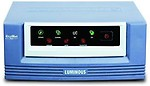 Luminous Eco Watt UPS 750/12v Luminous ECO WATT UPS 750/12v Square Wave Inverter