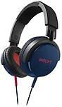 Philips Shl3100Mgy Monitoring Style Headphone Headphones