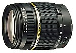 Tamron AF 18 200mm F/3.5 6.3 XR Di II LD Aspherical (IF) Macro Lens (for Nikon DSLR)
