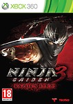 Ninja Gaiden 3 PS3 Game