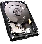 Seagate Barracuda 3 TB Desktop Internal Hard Drive (ST3000DM001)