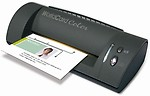 Penpower Business Card Scanner WC Color Scanner