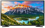 Samsung 108 cm (43 Inches) Full HD LED Smart TV UA43N5470 (2019 model)