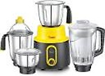 Prestige Delight Plus 750 W Mixer Grinder (with 3 SS Jars and 1 Juicer Jar)