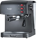 Prestige 41853-PECMD02 2- 4 cups Coffee Maker