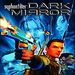 Syphon Filter: Dark Mirror (for PS2)