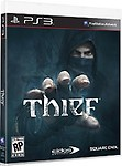 Thief (Games, PS3)