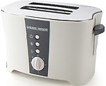 Black & Decker ET122 800 W Pop Up Toaster