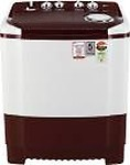 LG 7 kg 4 Star Rating Semi Automatic Top Load(P7010RRAY)