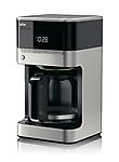 Braun KF7150BK Brew Sense Drip Coffee Maker