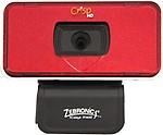 Zebronics Hd Web Camera (Crisp)