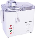 Morphy Richards Max 450-Watt Juice Extractor