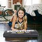 D.r trading Music Key37 37 Key Piano Keyboard Toy