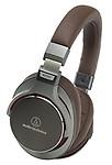 Audio-Technica Audio Technica ATH Portable Headphone ATH Msr7 gunmetal (Japan Import)