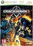 Crackdown-2 - XBOX 360