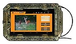 Spypoint GEOPAD GPS Hunting Tablet, Camo, One Size