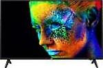 IGO By Onida 125cm (50 inch) Ultra HD (4K) LED Smart TV