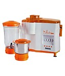 Usha 3442 Popular Juicer Mixer Grinder White And