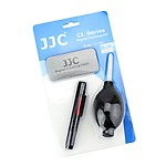 JJC CL-P1 Lens Cleaner (Black)