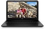 HP 15-AC167TU 15.6-inch (Celeron N3050/2GB/500GB/Windows 10/Integrated Graphics), Jack