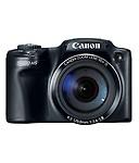 Canon Powershot SX510 HS Point & Shoot Digital Camera