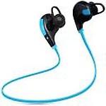 BJA StylishJogerHdphone048 Smart Headphones(Wireless)