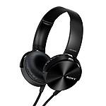 Sony MDR-XB450AP On-Ear EXTRA BASS
