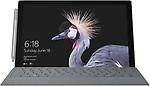 Microsoft Surface Pro Core m3 7th Gen - (4GB/128 GB SSD/Windows 10 Pro) M1796 2 in 1 (12.3 inch, 0.77 kg)