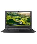 Acer E Series Es1-523-20dg Notebook Amd Apu E1 4 Gb 39.62cm(15.6) Dos Not Applicable