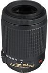 Nikon AF-S Dx 55-200mm Lens/F4-5.6g Ed