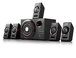 F&D F3000F Home Audio System (5.1 Channel)