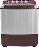 Micromax 7.5 kg Semi Automatic Top Load Washing Machine  (MWMSA755TVRS1BR)