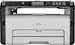 Ricoh SP 210SU Multi-function Printer