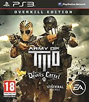 Army Of Two: The Devil's Cartel (Overkill Edition) (Games, PS3)
