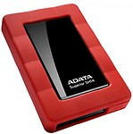 Adata 500 GB Wired external hard drive