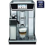 De'Longhi ECAM 650.85.MS Primadonna Elite 1450-Watt Fully Automatic Coffee Machine
