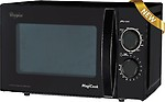 Whirlpool Magicook Deluxe 20 L Grill Microwave Oven