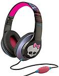 Ekids Monster High Over-The-Ear Headphones