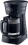 Oster BVSTDCUS 4 Cups Coffee Maker