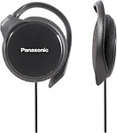 Panasonic RP-HS46E-W Headphone (White)